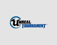 UNREAL TOURNAMENT HUD