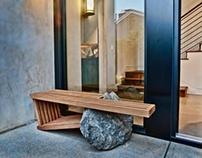 Bedrock Bench