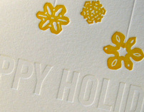 Cognition Holiday Card