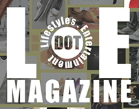 Lifestyle dot Entertainment Magazine