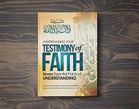 Understanding Your Testimony of Faith