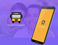 Bus tracking   Android App
