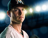 MIAMI MARLINS BY CANDELA