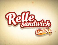 Rellesanwich