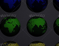 Digital Globes