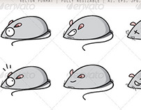 Rat Emoticons