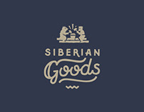 Редизайн интернет-магазина Siberian Goods