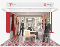 Newsstand Triennale di Milano