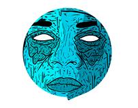 Paradox Series 2 /// BASQUIAT /// Jean-Michel Basquiat
