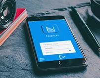 Neptun App '15
