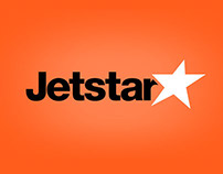 Jetstar Application