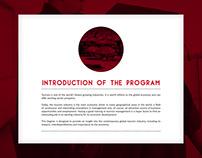 Brochures / Universities MCI