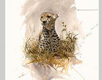 Gunnar Tryggmo: Nature's Wildlife Artist