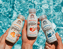 Califia Probiotic Yogurts