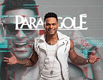 Novo site do Parangolé - Tony Salles