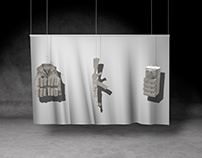 Pogrom _ interactive installation