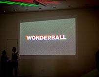 Wonderball: 2016