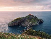 North-Spain I