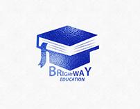 Logo design for a educational institution.