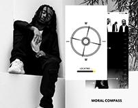 Miles Chancellor | Moral Compass Mobile App