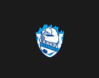 """ФК """"СЕВЕР-ПАТРИОТ"""" (logo)"""
