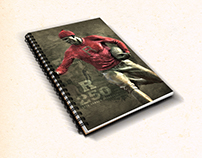 2016 Rutgers Football Ticket Book