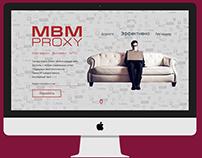 Mbm-proxy