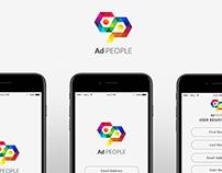 Ad People App Logo