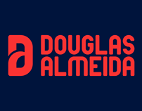 Douglas Almeida - Self Branding