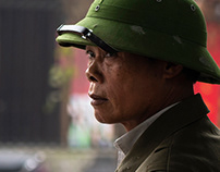 Vietnam - Hanoi - N1