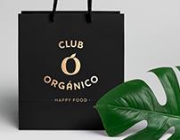 Club Orgánico © | Branding & Web