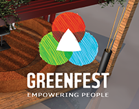 GREENFEST - StoryTelling Stage - COMPETITION
