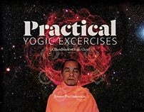YOGIC EXCERCISES-HAND BOOK