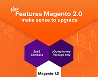 New Features Magento 2.0 make sense to upgrade