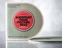European Music Festival 2012 - Vietnam