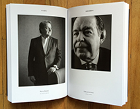 New Work in 64 Shots: Leadership in a Crazy World