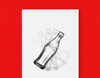 Coca-Cola Centennial Poster