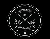 Competição de Fliperama