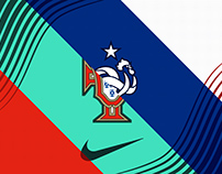 EURO 2016 Finalists Wallpapers