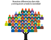 2014 - Día Mundial de la Tolerancia
