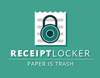 Receipt Locker
