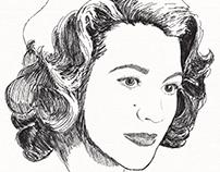 Adaline Bowman