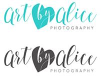Logo Design Photographer