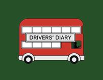 Drivers' Diary