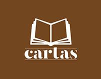 #Bechallenge   No.08   CARTAS