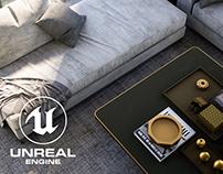 Unreal Engine 4 Archviz 03