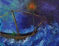 Bilayar Simonggi I'eng D'e Piobuo II (The Last Voyage