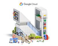 Google Next '19