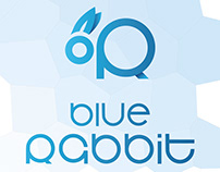 Blue Rabbit - Free Font for Personal/Commercial use