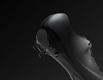 Nike: Vaporx